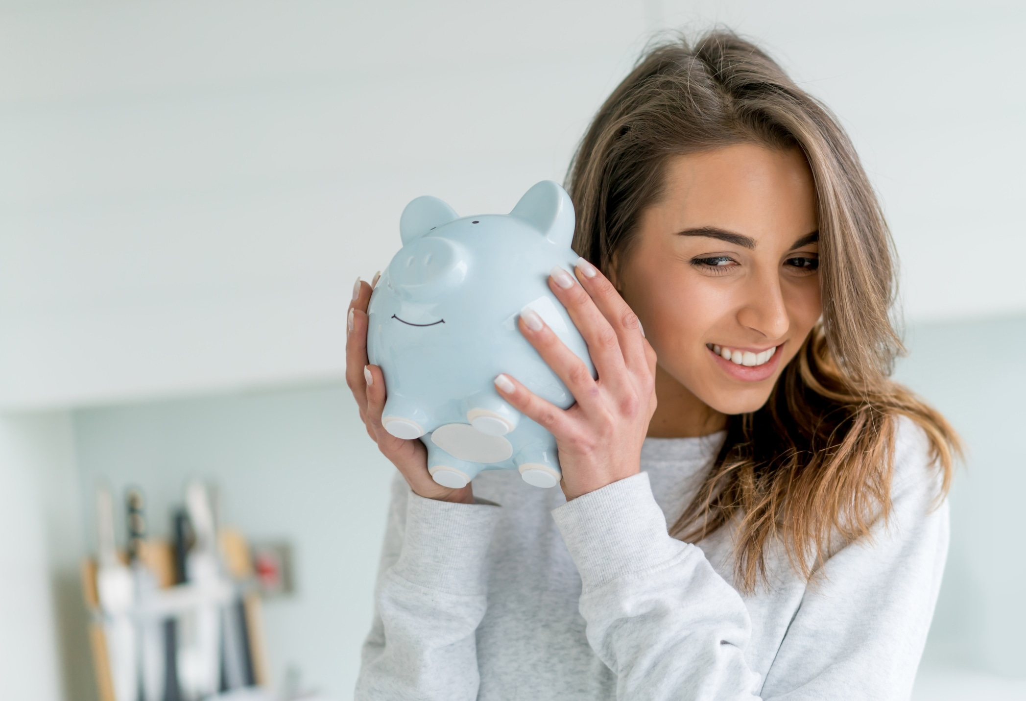 Personality Traits of the Financially Fit