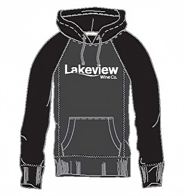 Lakeview Wine Co. Men's Sweater