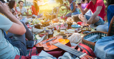 Event Tickets | Winemaker's Harvest Picnic - 2 tickets