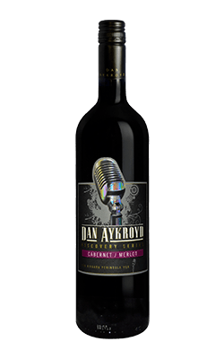 <span>Dan Aykroyd Wines</span> Cabernet Merlot 2016