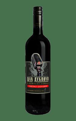 <span>Dan Aykroyd Wines</span> Cabernet Sauvignon 2017