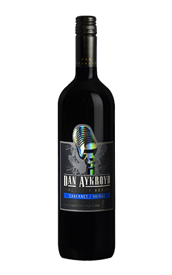 <span>Dan Aykroyd Wines</span> Cabernet Shiraz 2016