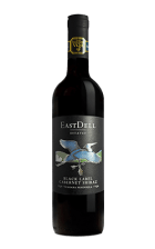 <span>EastDell Wines</span> Black Label Cabernet Shiraz