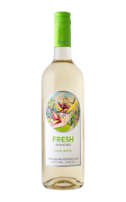 <span>Fresh Wines</span> Adventures Crisp White 2017
