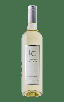 <span>Lakeview Cellars</span> Sauvignon Blanc 2019