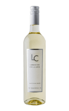 <span>Lakeview Cellars</span> Sauvignon Blanc 2017