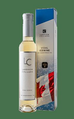 <span>Lakeview Cellars</span> Vidal Icewine 2019 (200ml)