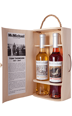 <span>Group of Seven Wines</span> Tom Thomson Icewine Giftbox | SALE