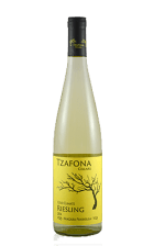 <span>Tzafona Cellars</span> Riesling 2017 (Kosher Certified)