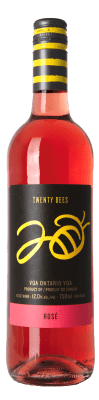 <span>Twenty Bees</span> Rosé