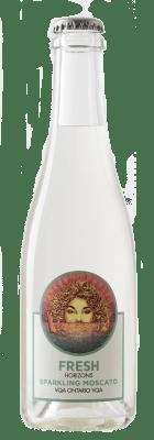 <span>Fresh Wines</span> Horizons Sparkling Moscato (375ml)