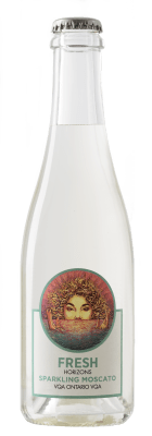 <span>Fresh Wines</span> Horizons Sparkling Moscato (375ml)