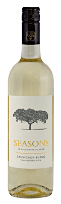 <span>Seasons</span> Sauvignon Blanc 2017