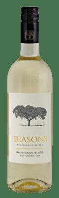 <span>Seasons</span> Sauvignon Blanc 2017