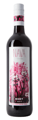 <span>Tzafona Cellars</span> Nava Red (Mevushal)