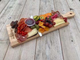 <span>Lakeview Wine Co.</span> Event Tickets | The Art of Charcuterie