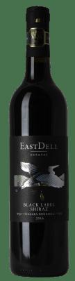 <span>EastDell Wines</span> Black Label Shiraz 2016   SALE