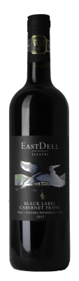 <span>EastDell Wines</span> Black Label Cabernet Franc