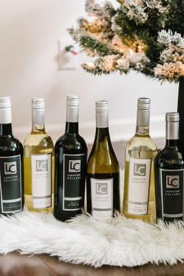 <span>Lakeview Wine Co.</span> Holiday Spirits Pack