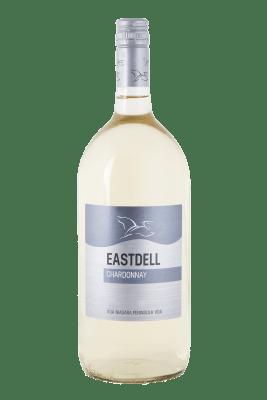 <span>EastDell Wines</span> Chardonnay 2017 1.5L 6 Bottle Pack | SALE