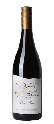 <span>EastDell Wines</span> Pinot Noir 2017