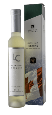 <span>Lakeview Cellars</span> Riesling Icewine 2019 (200ml)
