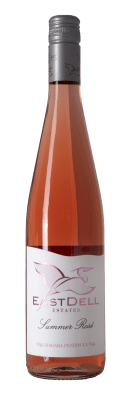<span>EastDell Wines</span> Summer Rosé