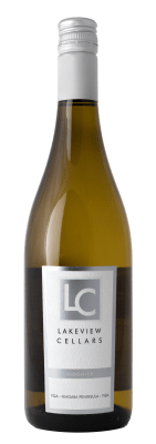 <span>Lakeview Cellars</span> Viognier 2019