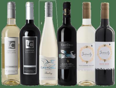 <span>Lakeview Wine Co.</span> Niagara Grown Pack
