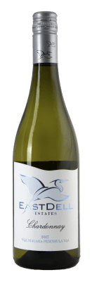 <span>EastDell Wines</span> Chardonnay 2017