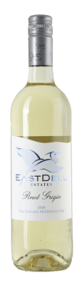 <span>EastDell Wines</span> Pinot Grigio 2019