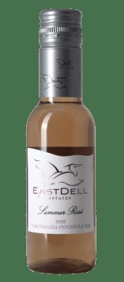 <span>EastDell Wines</span> Summer Rosé 2019   Single Serve 200ml