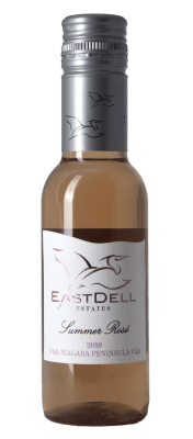 <span>EastDell Wines</span> Summer Rosé 2019 | Single Serve 200ml