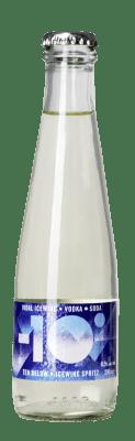 <span>Lakeview Wine Co.</span> Ten Below 4 Pack