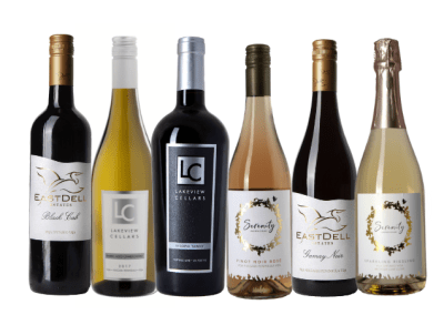 <span>Lakeview Cellars</span> Lakeview Wine Co. Fall Favourites