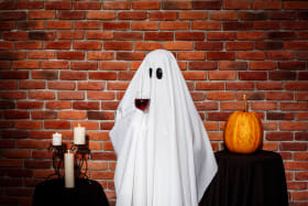Event Tickets | Spooky Movie Trivia | October 20 SOLD OUT