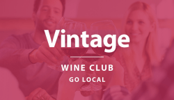 Wine Club - Go Local