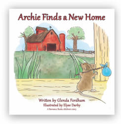 Archie Finds A New Home