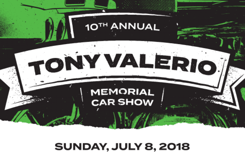 Sponsorship Tony Valerio Memorial Car Show Youngs Insurance - Car show sponsorship levels