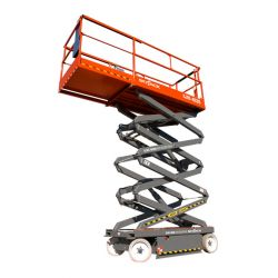 Electric Scissor Lift 32'