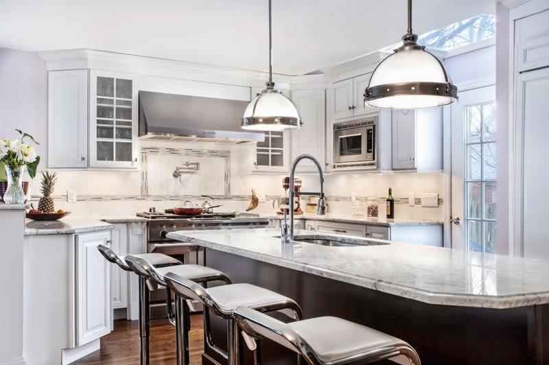 Design Package 1 | Kitchen