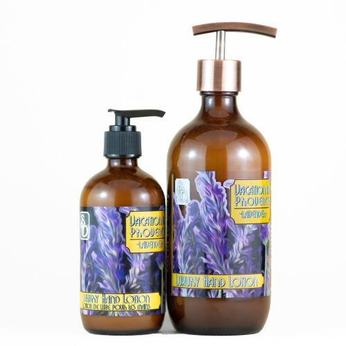 Vacation in Provence | Lavender Lotion