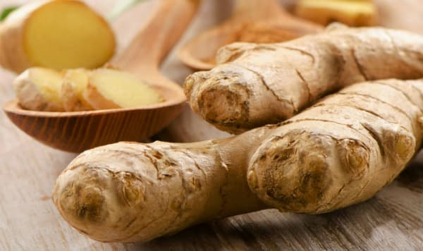 Ginger Essential Oil | Organic