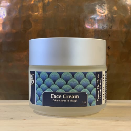 Hydrating Face Cream | New Product!
