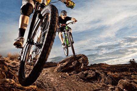 Mountain Bike   Brand 1