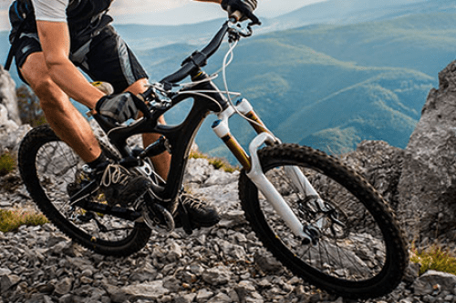 Mountain Bike   Brand 2