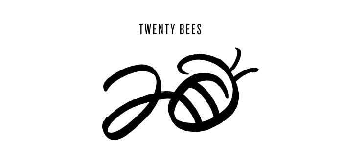 20 Bees