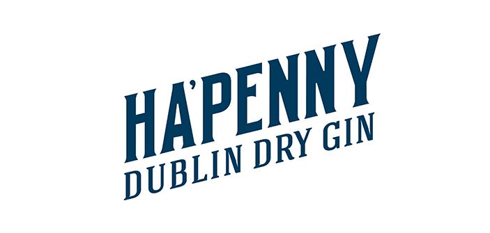 Ha'Penny Gin