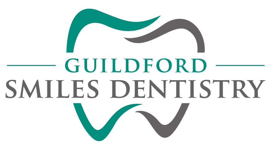 Guildford Smiles Dentistry Logo
