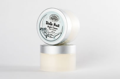 belle nuit night cream